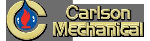 Carlson Mechanical Logo