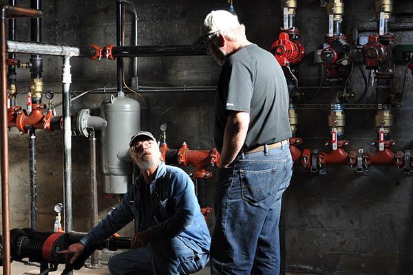 Boiler Expertise