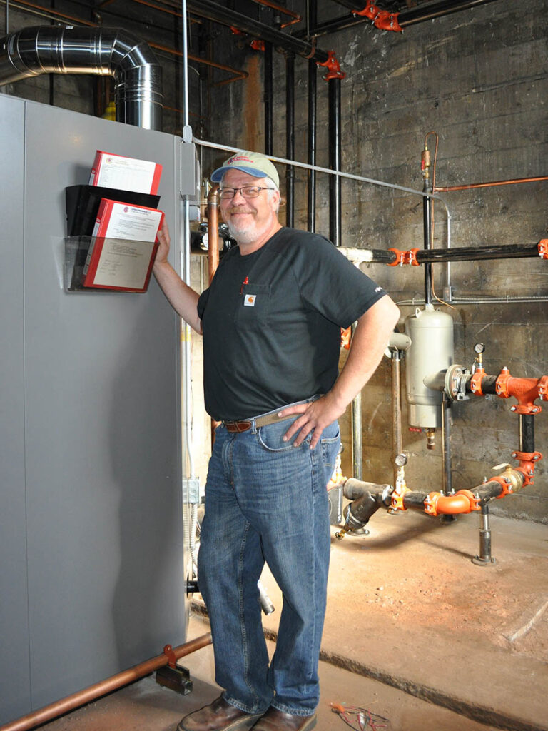 Carlson Mechanical Gallery 9